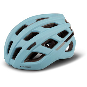 Cube Roadrace Fietshelm, storm blue